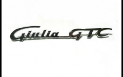 Giulia GTC Register Logo