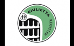 Giulietta Register Logo