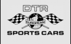 DTR European Sports Cars Logo