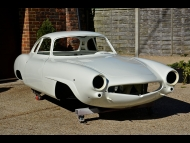 Alfa Romeo Sprint Speciale built to original specification or to bespoke requirements photograph