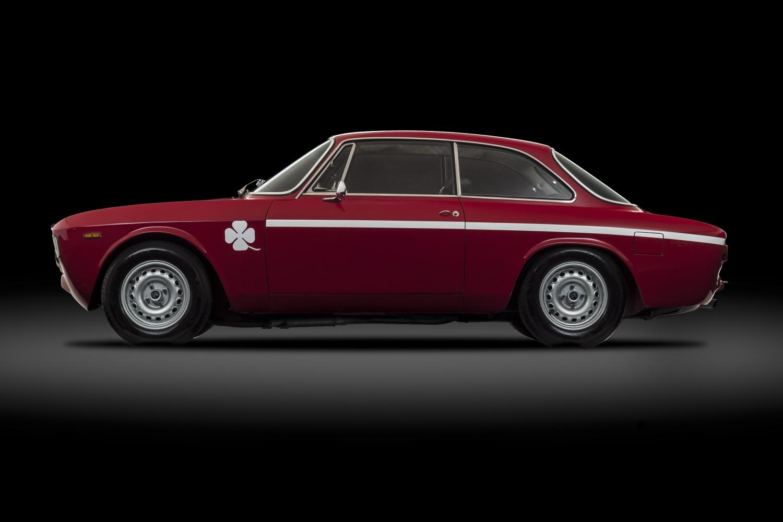 alfa romeo giulia gta 1300 junior (sold) - southwood car company