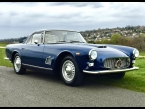 Maserati 3500 GTI Touring Superleggera photograph