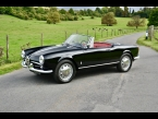 Alfa Romeo Giulietta Spider - Californian Survivor Car photograph